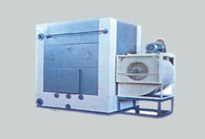 cubic cooling tower